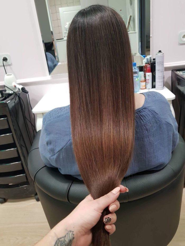 Wspaniały Regeneracja włosów - House of Beauty PJ12